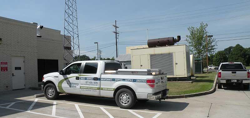 Generator Repair Baton Rouge, LA