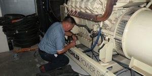Generator Repairs And Maintenance houston tx lafayette la baton rouge la
