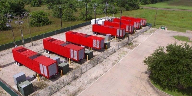 Total Energy Solutions Generator Service Company Houston San Antonio Odessa Lake Charles Lafayette Baton Rouge Louisiana Texas