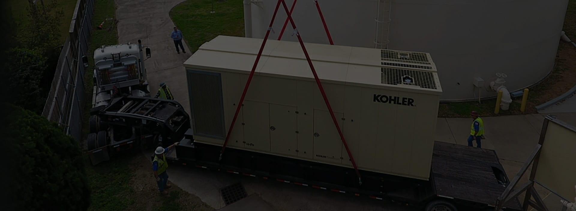 Total-Energy-Solutions-Generator-Service-Company Houston TX Lafayette LA Baton Rouge LA Odessa TX San Antonio TX