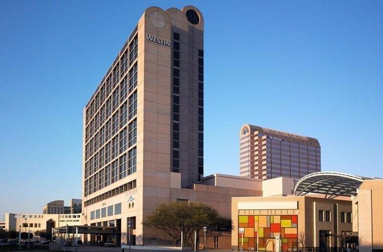 Westin-Galleria-Hotel Generators 200kW-Natural-Gas-Generator