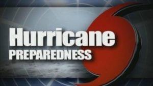 What to do before a storm hurricane preparedness