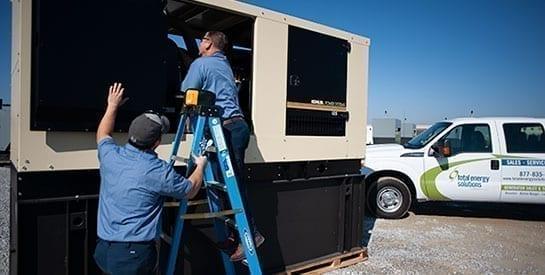 generator company lafayette la generator repair generator maintenance
