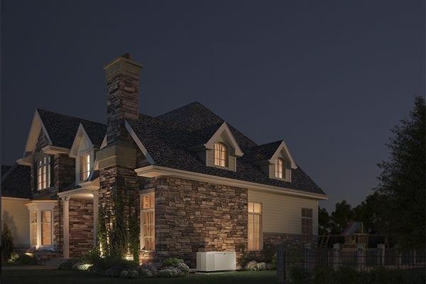 Kohler Home Generators Total Energy Soluiotns Houston TX San Antonio TX Lafayette LA Baton Rouge LA