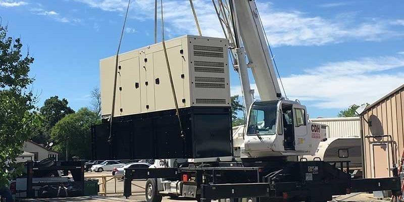 generator sales and service company houston texas baton rouge louisiana